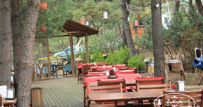 Trabzon Park Serpme Kahvaltı